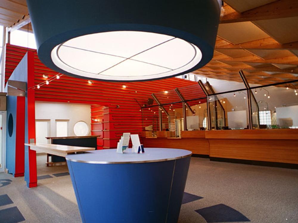 O Keeffe Architects